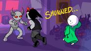 EquiusShunned