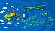 Jade endcard heroic end