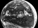 Future post-scratch Earth