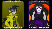 Friendsim Vol 9 select revealed