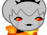 Rose Lalonde/Dubiously Canon