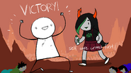 Bronya victory