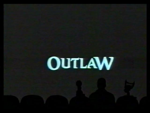 MST3K 519 - Outlaw
