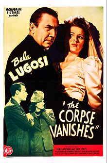 The Corpse Vanishes (film)