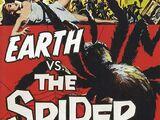 Earth vs the Spider (film)