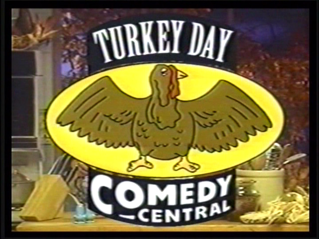 Turkey Day '94