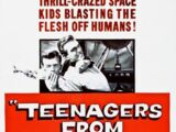 Teenagers from Outer Space (film)