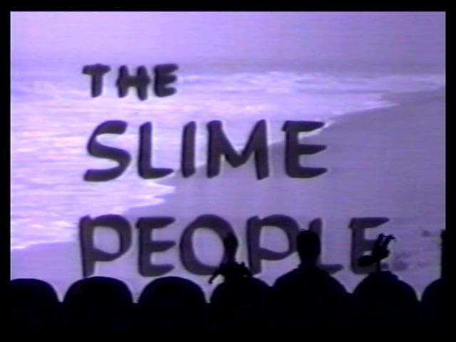 MST3K 108 - The Slime People