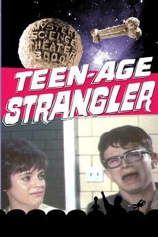 Teenage Strangler DVD.jpg