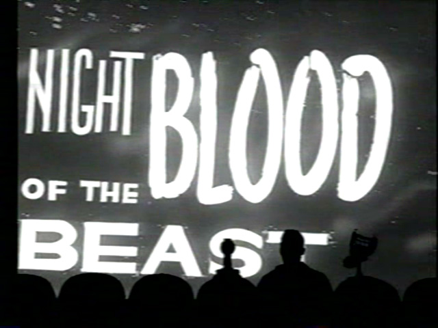 MST3K 701 - Night of the Blood Beast