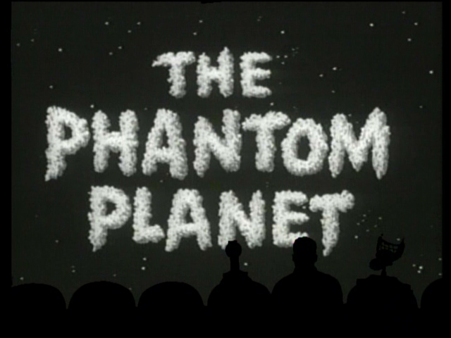 MST3K 902 - The Phantom Planet