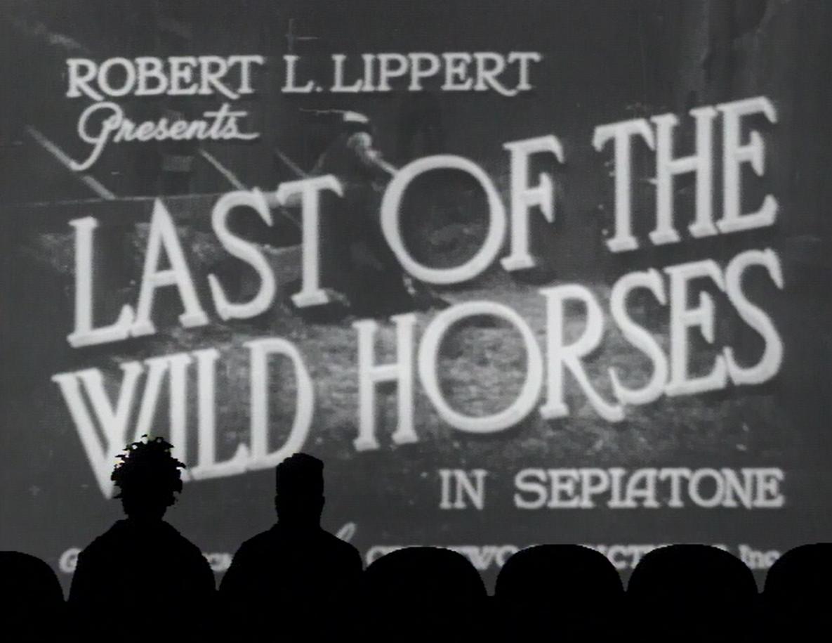 MST3K 611 - Last of the Wild Horses
