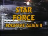 MST3K K03 - Star Force: Fugitive Alien II