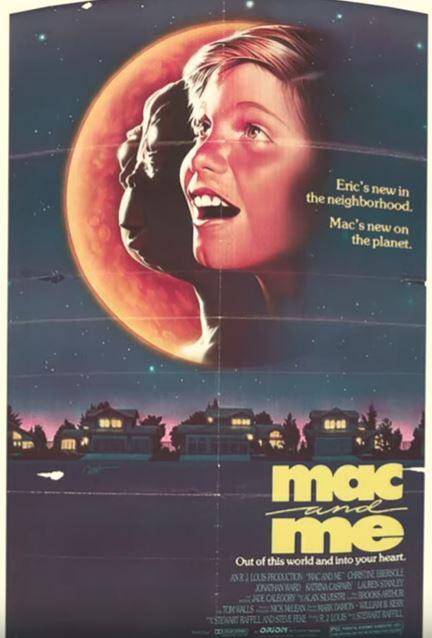 Mac and Me (film)