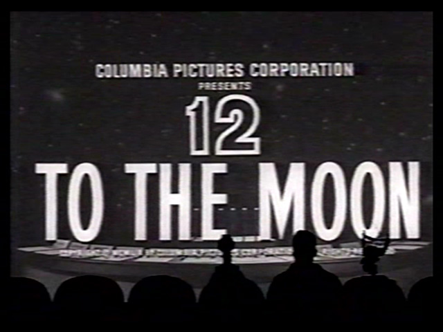 MST3K 524 - 12 to the Moon