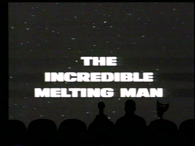 MST3K 704 - The Incredible Melting Man