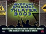 The Mystery Science Theater 3000 Collection, Volume 5