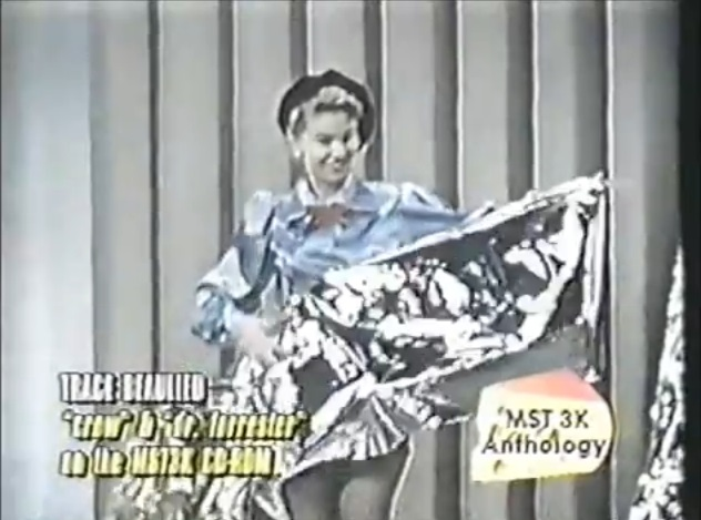 What's It to You? Mylar