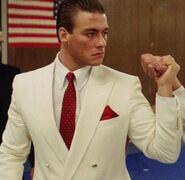 RiffTrax- Jean-Claude Van Damme in No Retreat, No Surrender