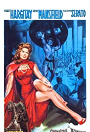 The Loves of Hercules (film)
