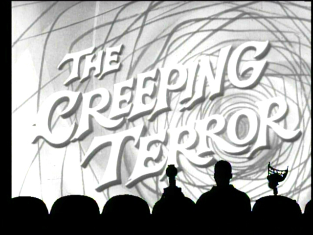 MST3K 606 - The Creeping Terror