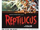 Reptilicus (film)