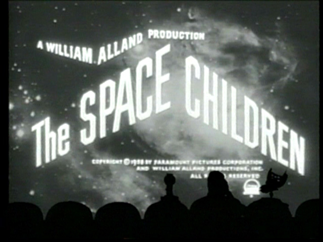 MST3K 906 - The Space Children