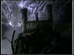 Castle Forrester