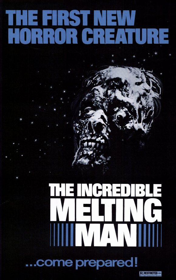 The Incredible Melting Man (film)