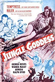 Jungle Goddess (film)