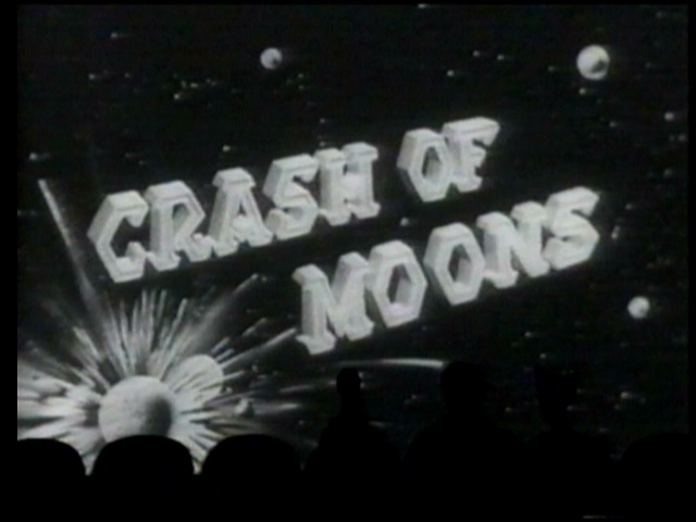 MST3K 417 - Crash of Moons