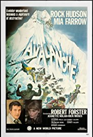 Avalanche (film)