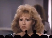 MST3k- Cisse Cameron in Space Mutiny