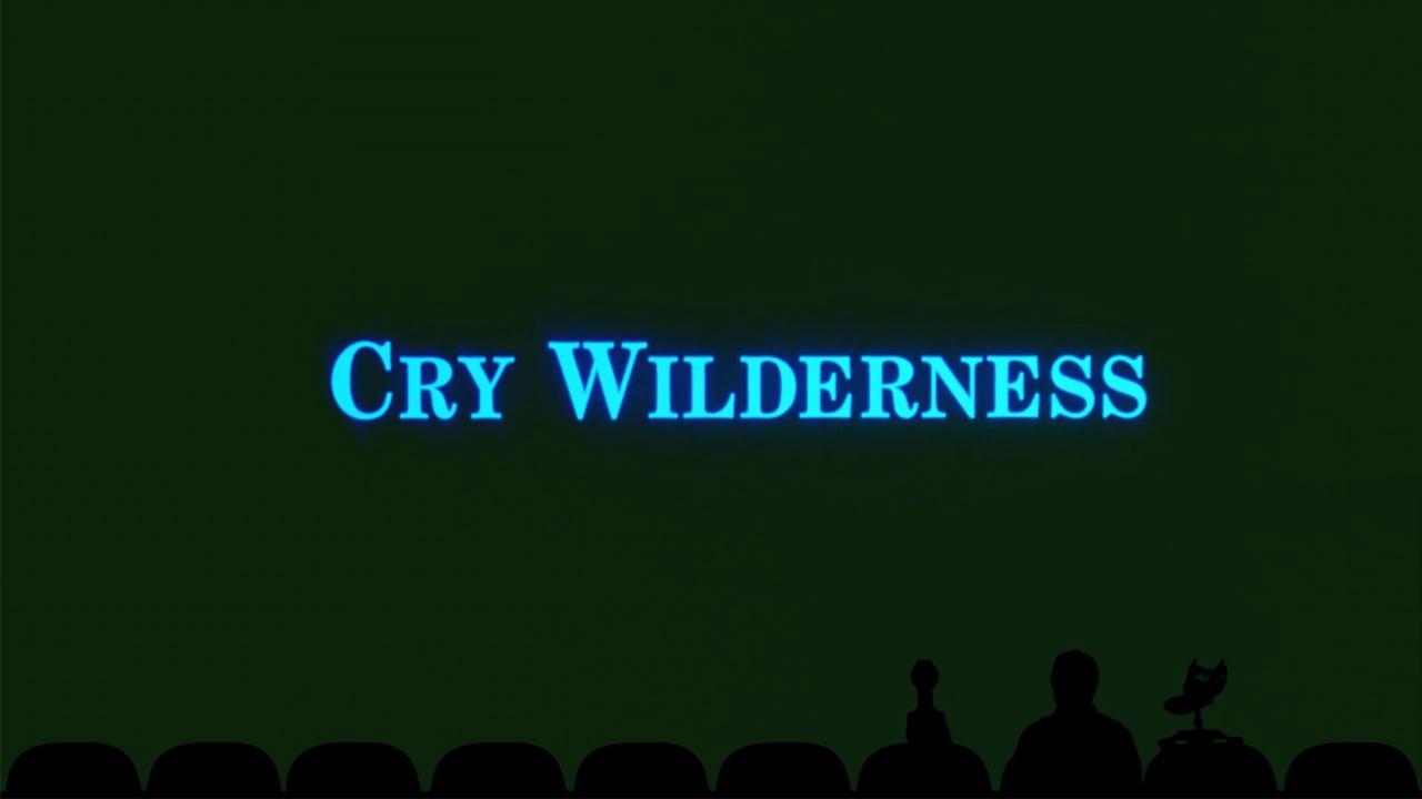 MST3K 1102 - Cry Wilderness