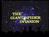 MST3K 810 - The Giant Spider Invasion