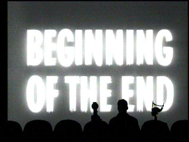 MST3K 517 - Beginning of the End