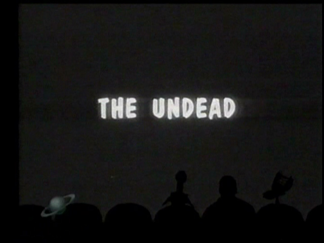 MST3K 806 - The Undead