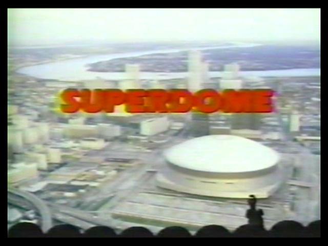 MST3K K15 - Superdome