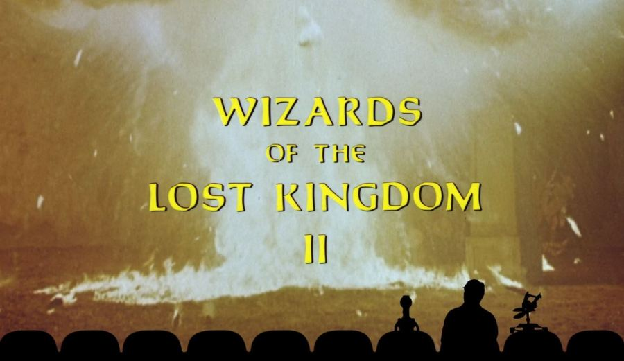 MST3K 1111 - Wizards of the Lost Kingdom II