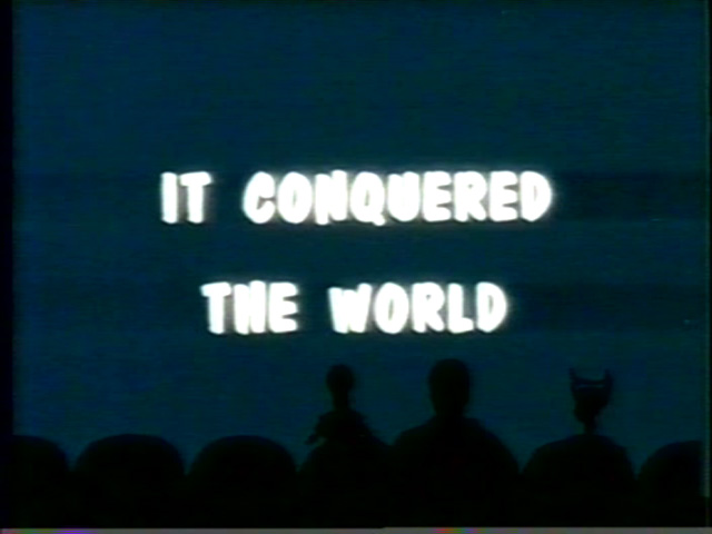 MST3K 311 - It Conquered the World