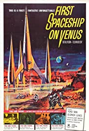 First Spaceship on Venus (film)