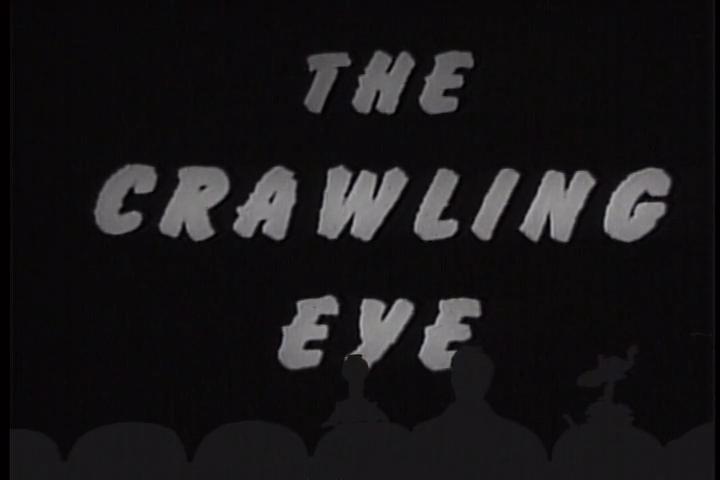 MST3K 101 - The Crawling Eye