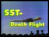 MST3K K13 - SST- Death Flight