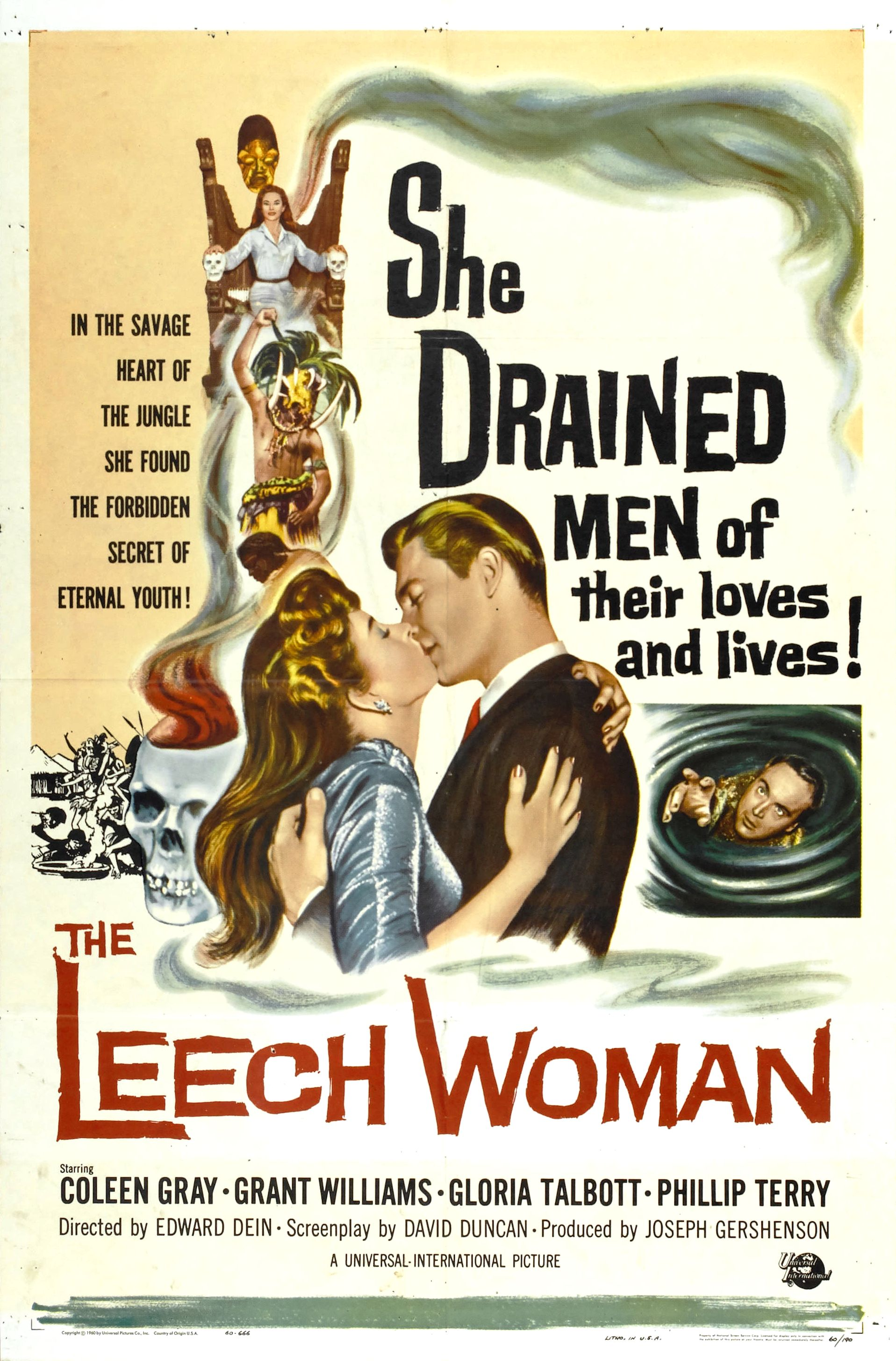The Leech Woman (film)