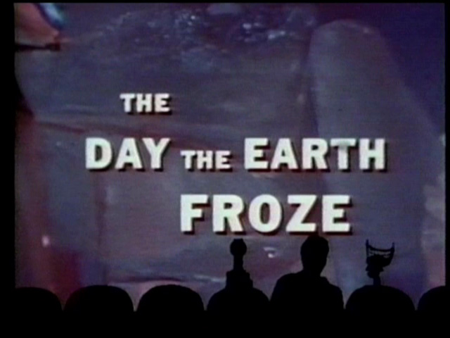 MST3K 422 - The Day the Earth Froze