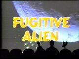 MST3K 310 - Fugitive Alien