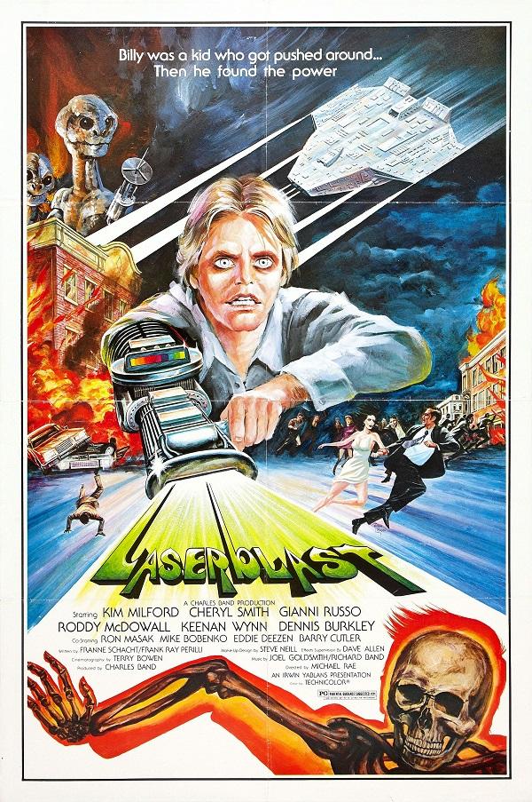 Laserblast (film)