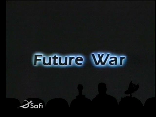 MST3K 1004 - Future War