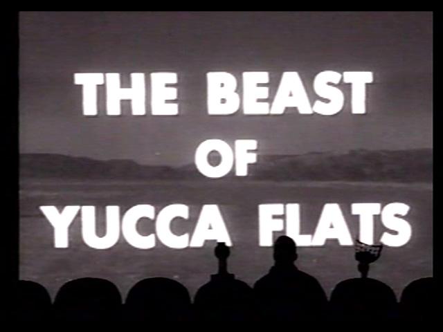 MST3K 621 - The Beast of Yucca Flats