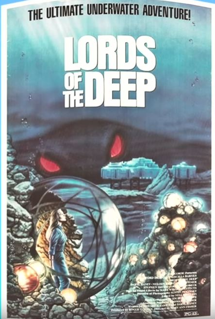 Lords of the Deep (film)